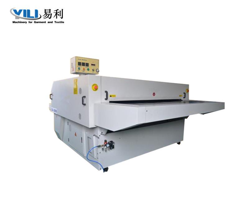 连续式大型粘合机(1200mm、1400mm、1600mm、1800mm)