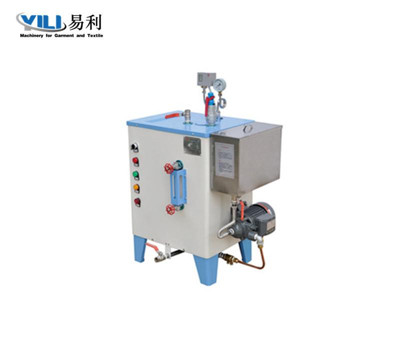 电蒸汽发生器(6、9、12kw)