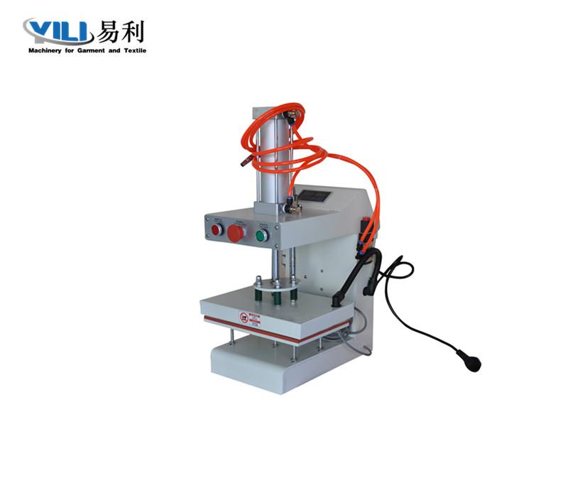 气动单工位烫画机(20*30cm)