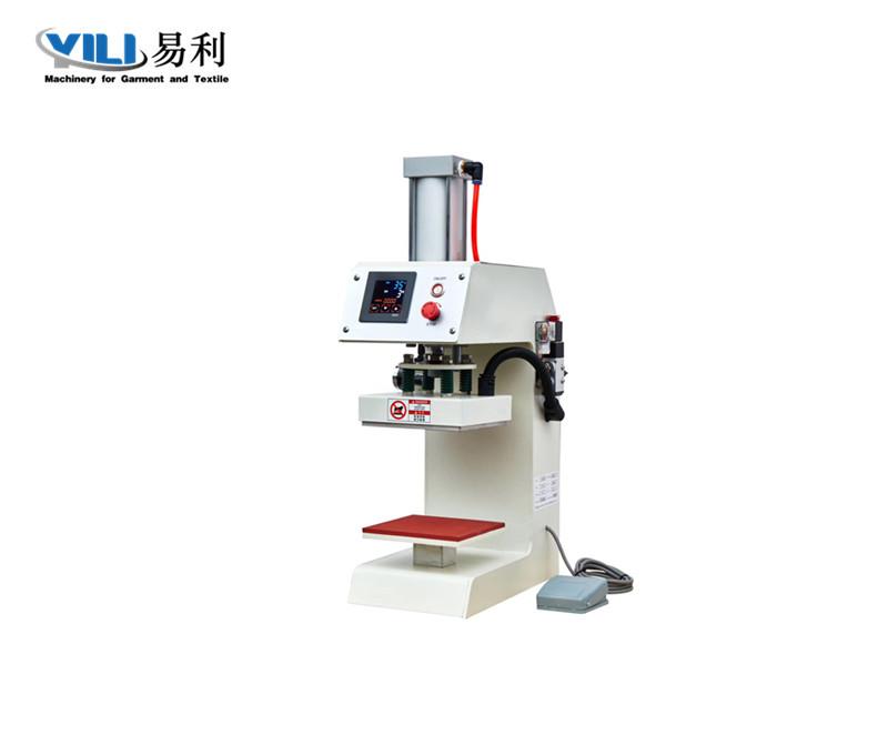 气动单工位烫画机 (15*15cm)